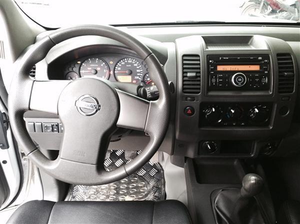 Xe Nissan Navara LE -   cũ Nhập khẩu 2013