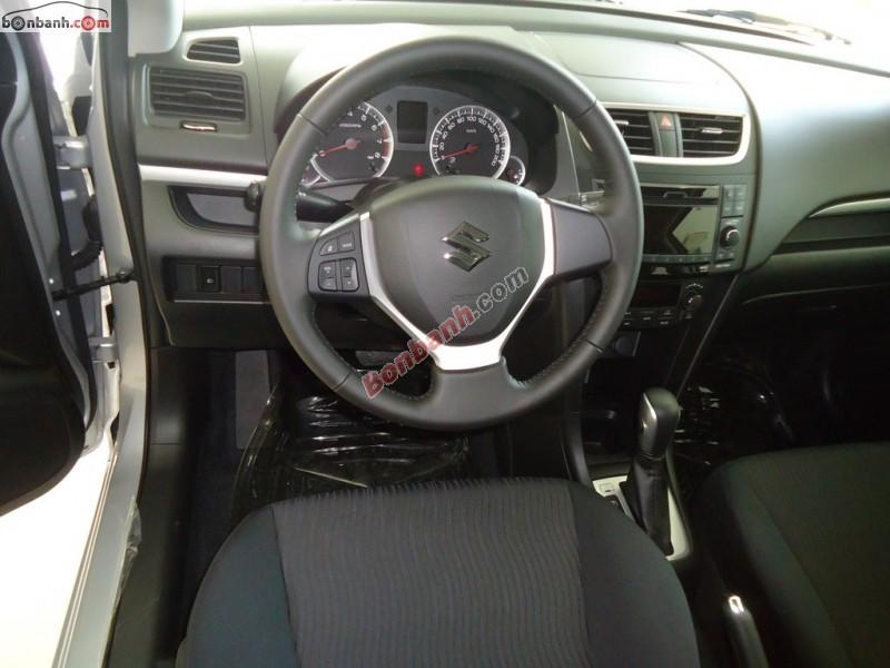 Xe Suzuki Swift 1.4AT 2015