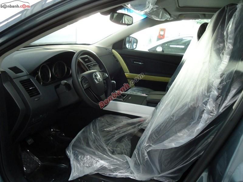 Xe Mazda CX 9 3.7 2015