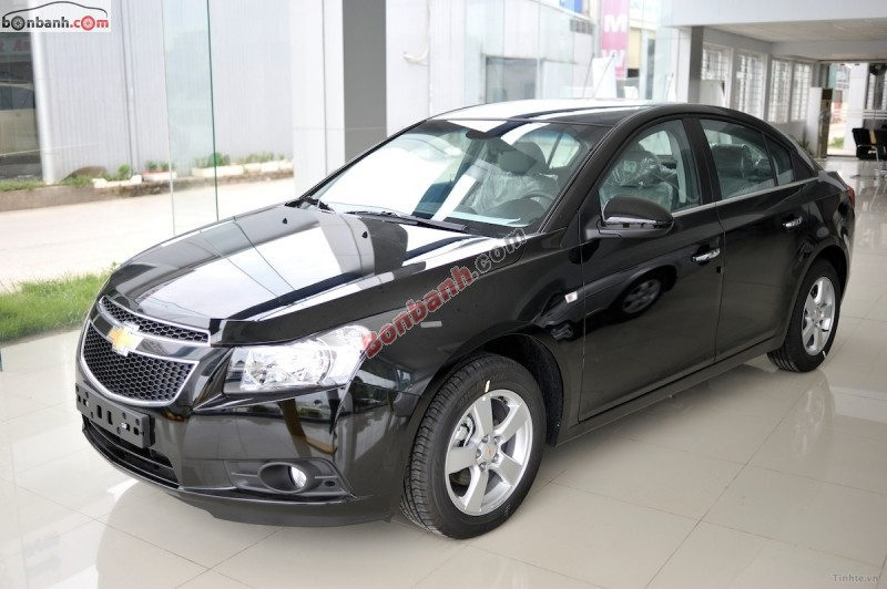 Xe Chevrolet Cruze 1.8AT 2015