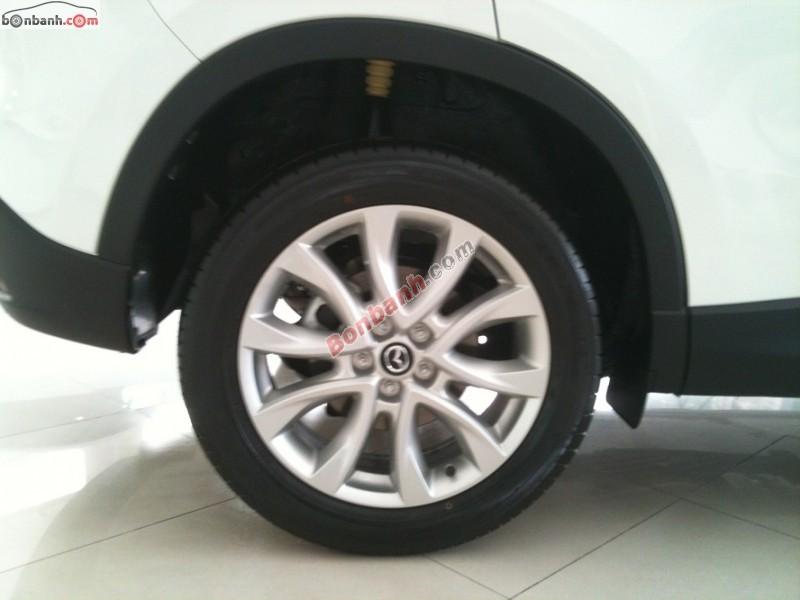 Xe Mazda CX 5 2WD 2015