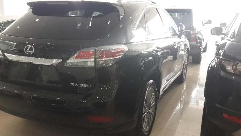 Xe Lexus RX Bán     mới tại Hà Nội 2014