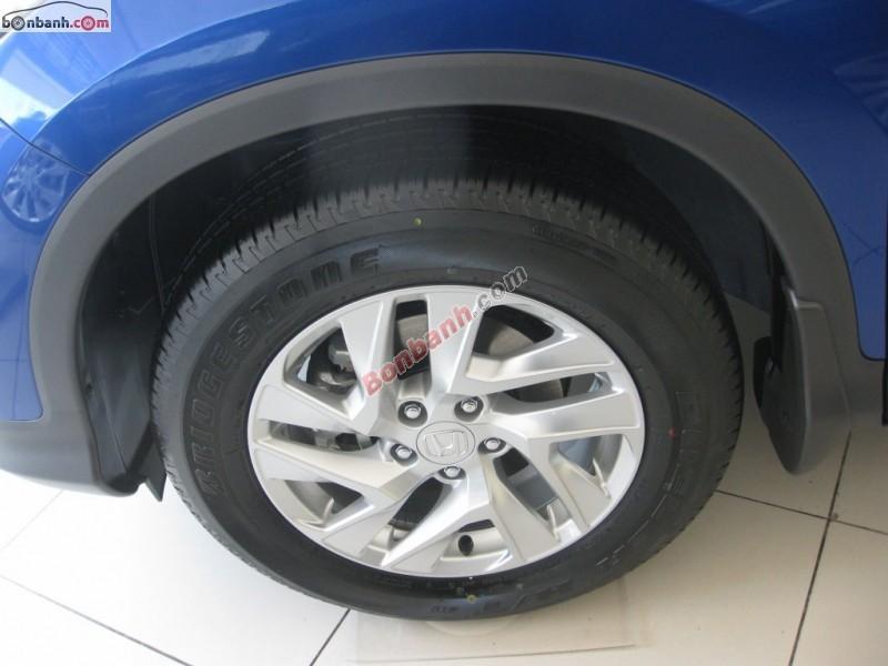 Xe Honda CR V Bán    2.0AT  mới tại Hà Nội 2015