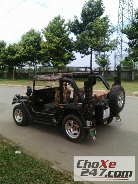 Xe Chrysler Jeep Cherokee