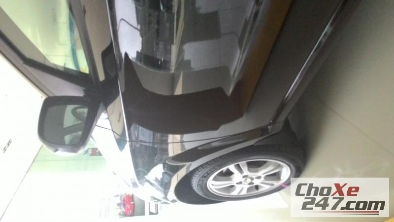 Xe Acura EL Mod 2014