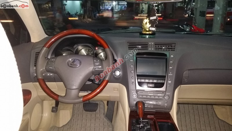 Xe Audi 200 Bán   GS 350 7 cũ tại TP HCM 2007