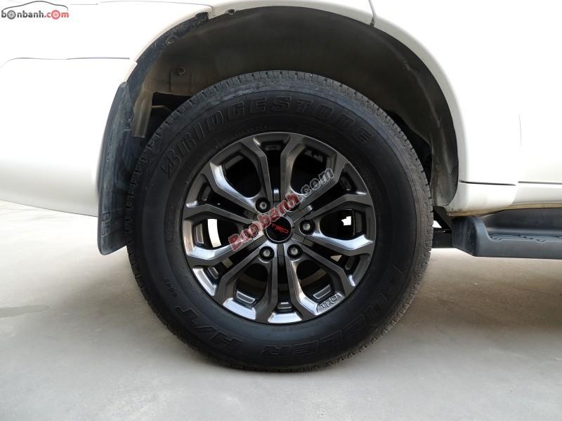 Xe Toyota Fortuner Bán    V - Sportivo  cũ tại Hà Nội 2014