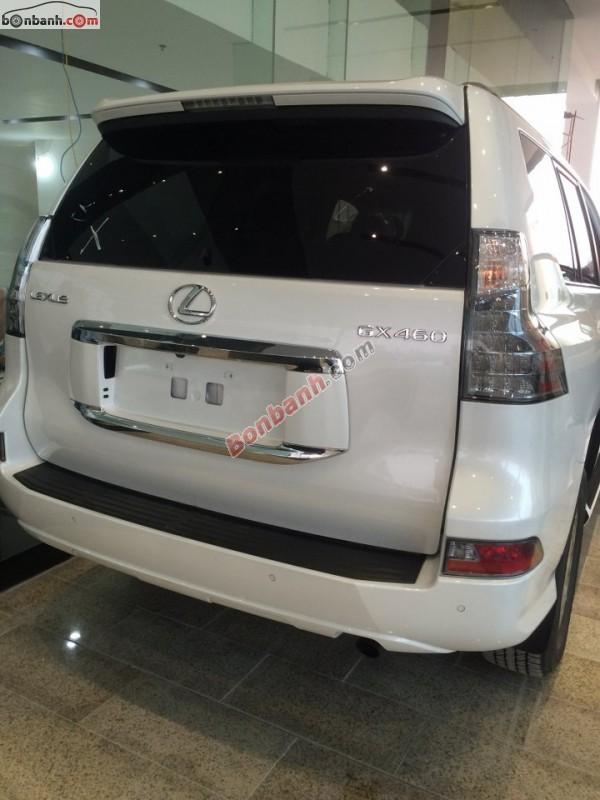 Xe Luxgen SUV Bán   GX   mới tại Hà Nội 2014