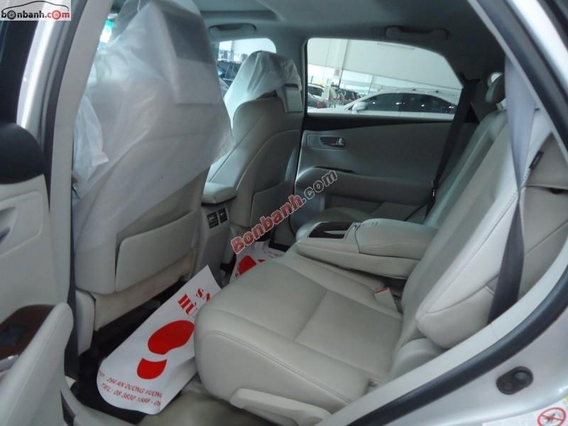 Xe Audi 200 Bán   RX 350 9 cũ tại TP HCM 2009