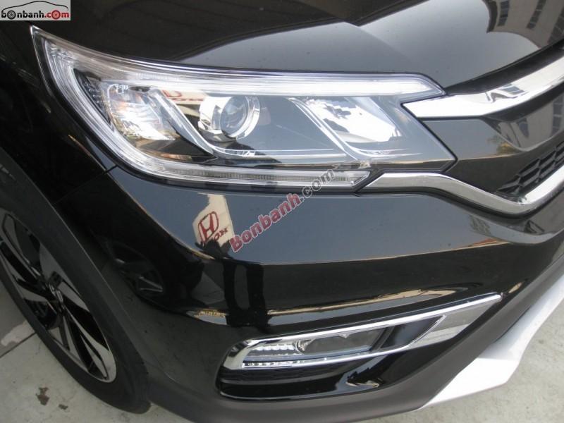 Xe Honda CR V Bán    2.4AT  mới tại Hà Nội 2015