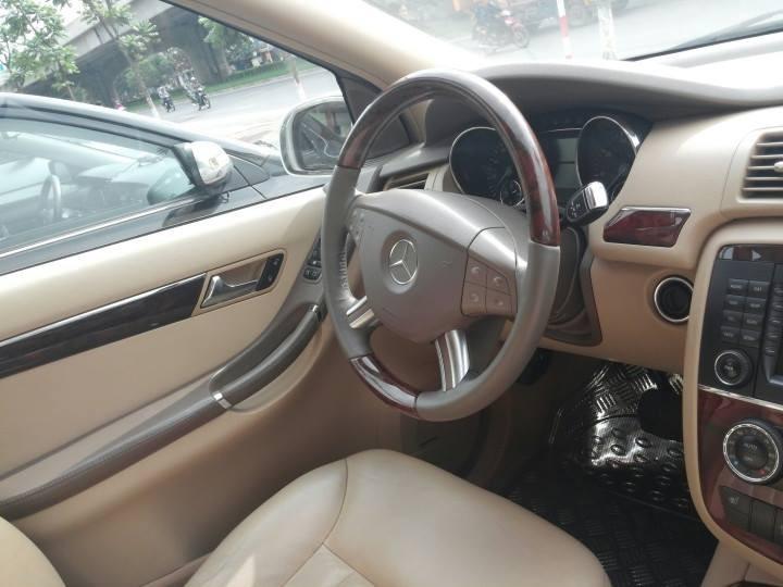 Xe Mercedes-Benz R class Bán    R350  cũ tại Hà Nội 2006