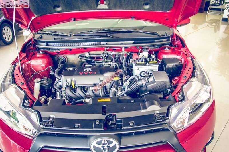 Xe Toyota Yaris Bán    E  mới tại Hà Nội 2014