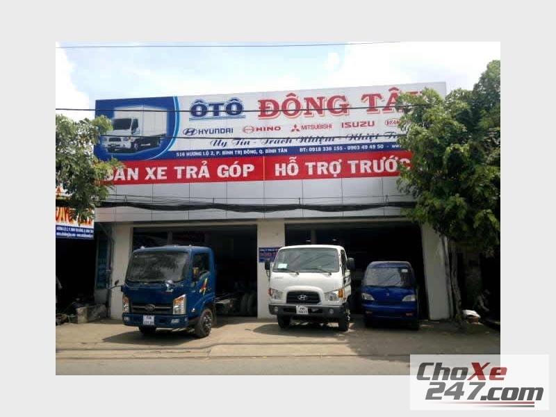 Xe Thaco HYUNDAI KHUYẾN MẠI LỚN KHI MUA   HD65 - 2.5T  giao ngay 2014