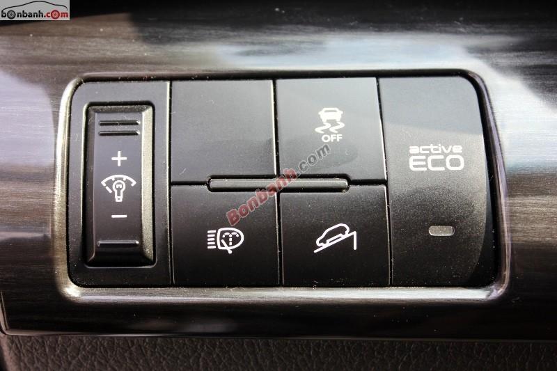 Xe Kia Sorento Bán    Limited 2.0 eVGT  cũ tại Hà Nội 2010