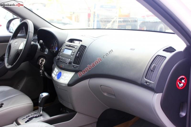 Xe Thaco HYUNDAI Bán   Avante 1.6AT  cũ tại TP HCM 2013