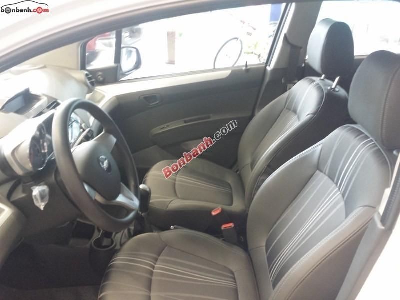 Xe Chevrolet Spark Bán    LT  mới tại TP HCM 2014