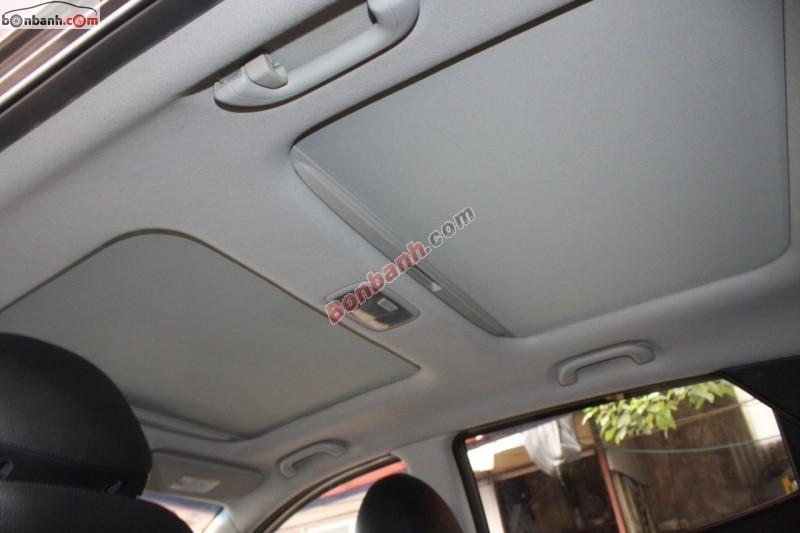 Xe Thaco HYUNDAI Bán   Tucson 4WD  cũ tại Hà Nội 2011