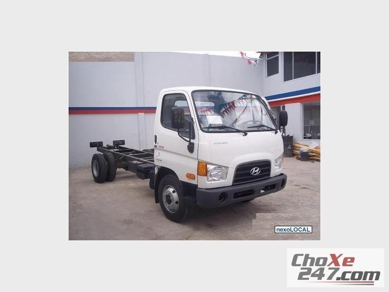 Xe Thaco HYUNDAI HD72