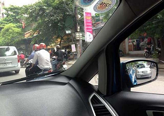Xe Ford Ford khác Bán   Khác  mới tại Hà Nội 2014