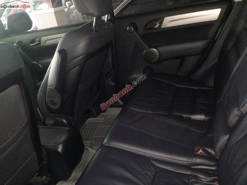 Xe Honda CR V Bán     cũ tại TP HCM 2012
