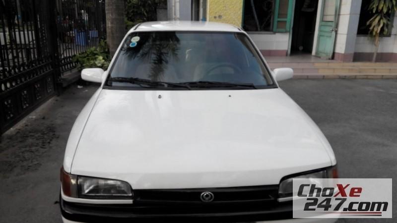 Xe Mazda 323  1995