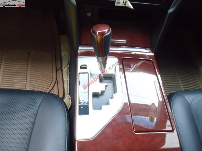 Xe Toyota Camry Bán    2.5Q  cũ tại TP HCM 2012