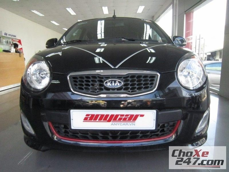 Xe Kia Morning SLX 1.0AT 2009