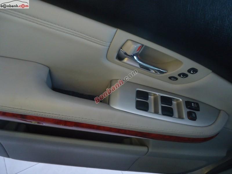 Xe Audi 200 Bán   RX 350 6 cũ tại TP HCM 2006