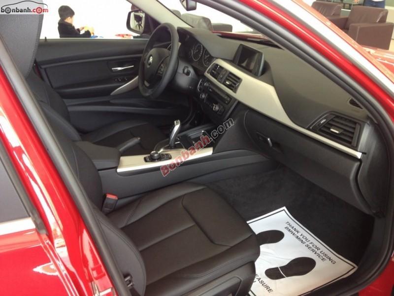 Xe BMW 3 Series Bán     mới tại Hà Nội 2014