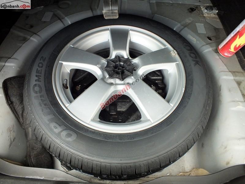 Xe Chevrolet Cruze Bán    LS  cũ tại TP HCM 2012