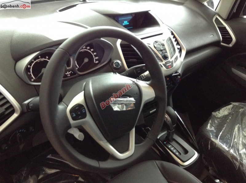 Xe Ford EcoSport Bán    1.5L Titanium  mới tại Hà Nội 2014