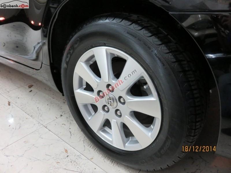 Xe Toyota Camry Bán     cũ tại TP HCM 2011