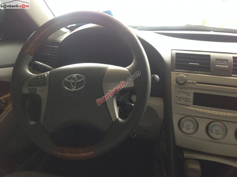 Xe Toyota Camry Bán    2.5 LE  cũ tại Hà Nội 2009