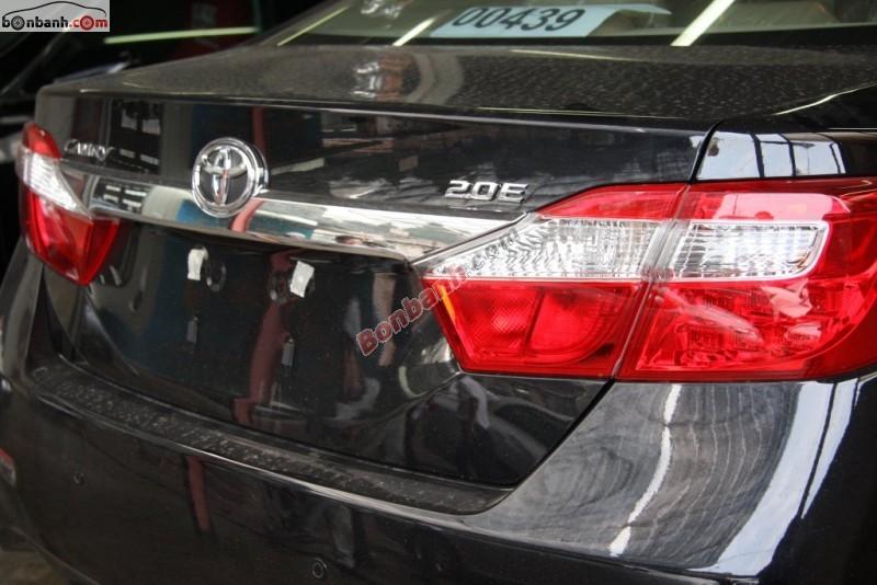 Xe Toyota Camry Bán    2.0E  mới tại Hà Nội 2014