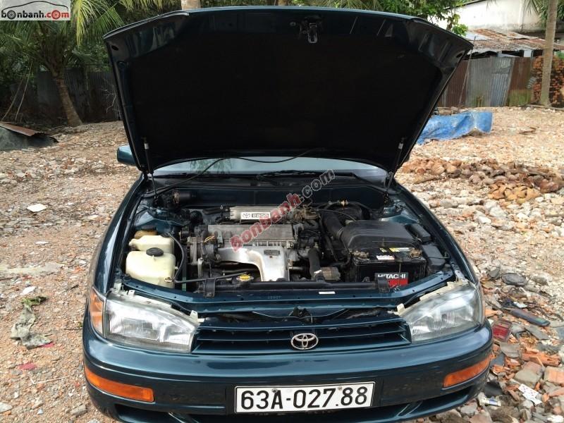Xe Toyota Camry Bán      cũ tại Tiền Giang 1997