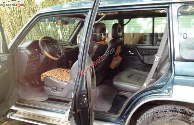 Xe Mitsubishi Pajero Bán    V6  cũ tại TP HCM 1999