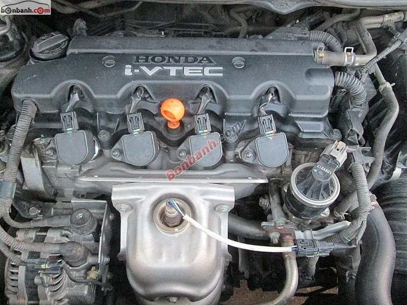 Xe Honda Civic Bán    1.8 MT  cũ tại Hà Nội 2007