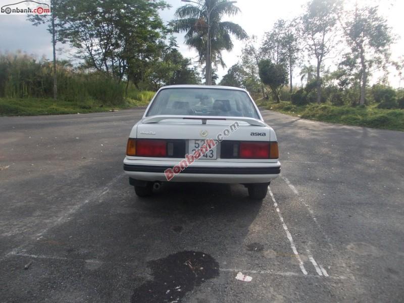 Xe Isuzu Aska Bán    XL  cũ tại Sóc Trăng 1990