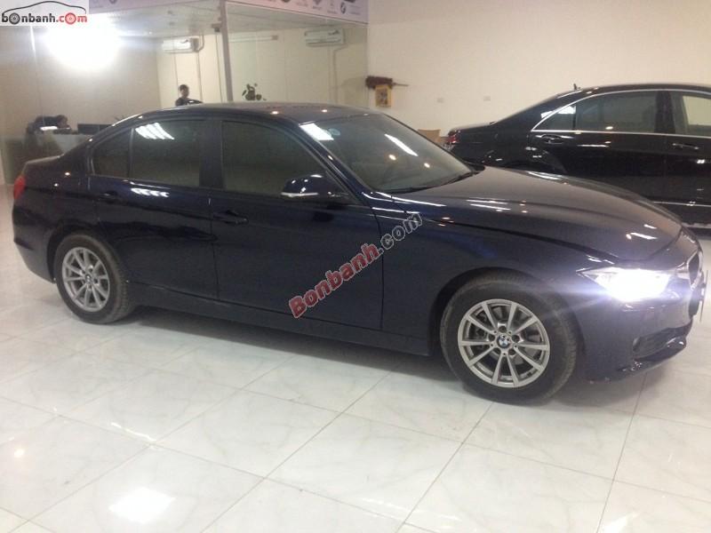 Xe BMW 3 Series Bán    320i  cũ tại Hà Nội 2014