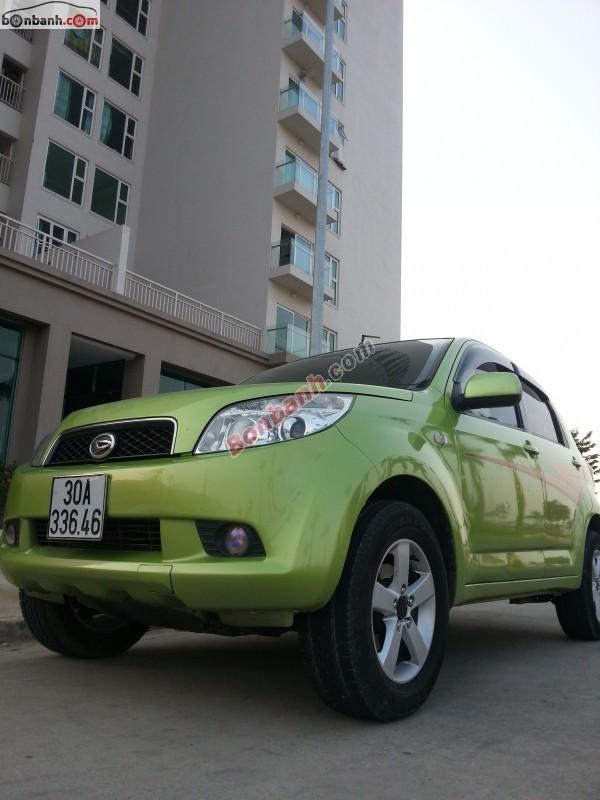 Xe Daihatsu Terios  2006
