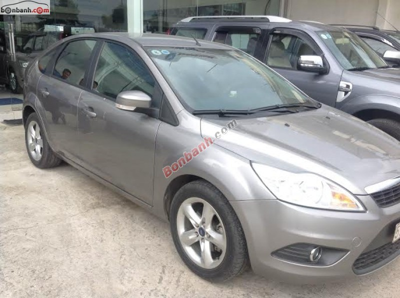 Xe Ford Focus  2012