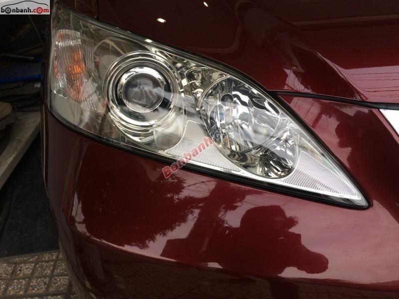 Xe Lexus ES 350 2009