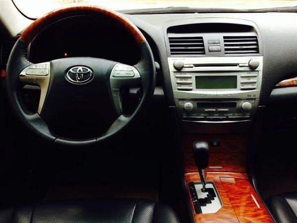 Xe Toyota Camry 3.5Q -   cũ Trong nước 2008
