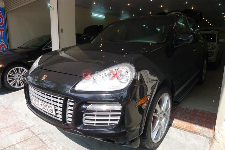 Xe Porsche Cayman  2009