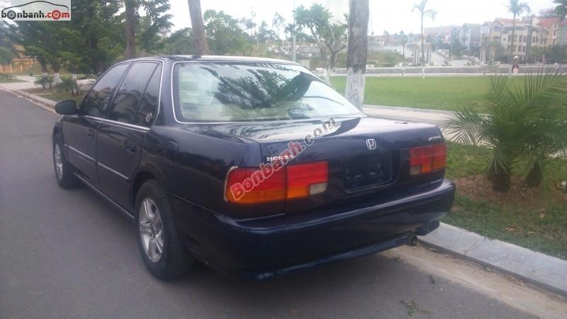 Xe Honda Accord 2.2 EX 1992