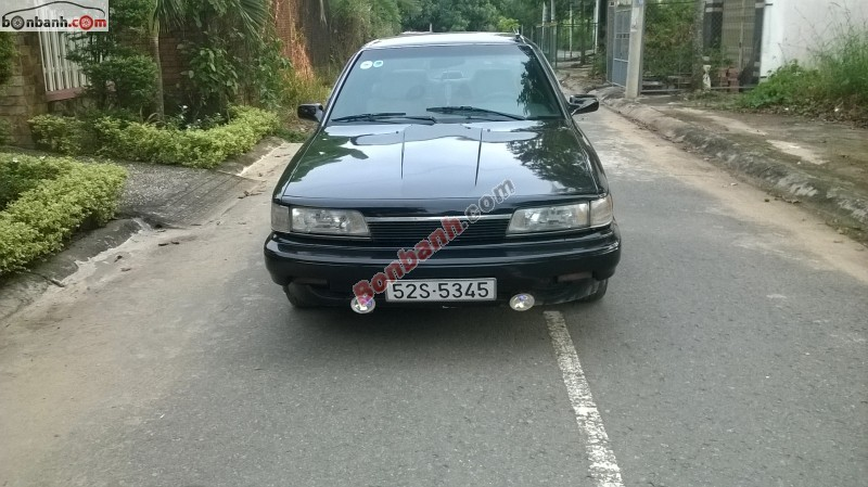Xe Toyota Camry  1990