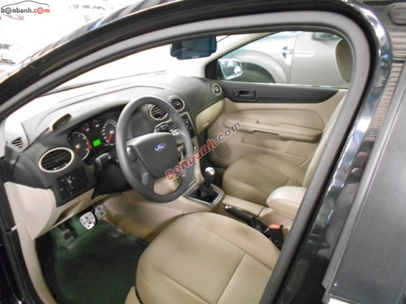 Xe Ford Focus  2008