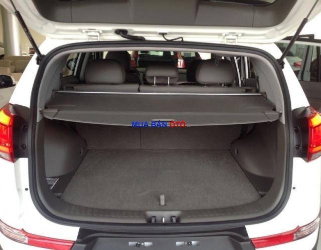 Xe Kia Sportage 2.0L 2014