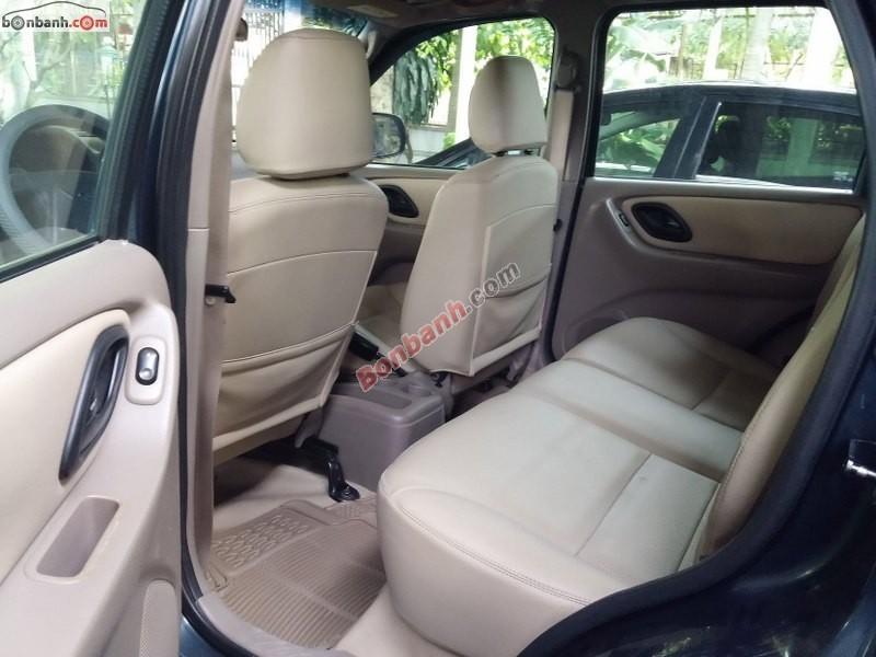 Xe Ford Escape  2003