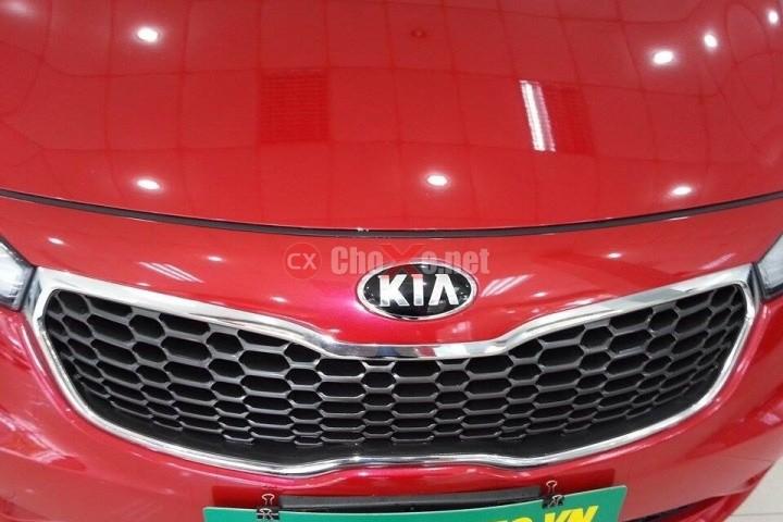 Xe Kia K3 2.0 2014